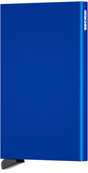 Secrid - Card Protector Blue