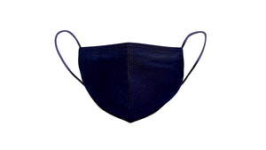 7 Downie St. - Adult Fashion Masks - Black