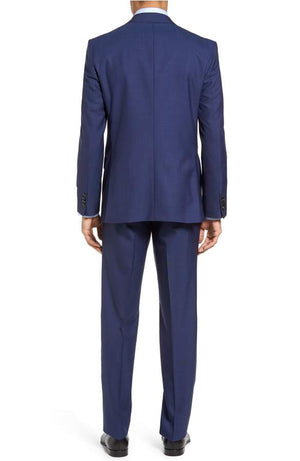 Ted Baker - Jay Trim Fit Suit