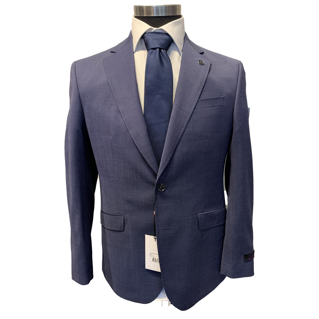 Ted Baker - Jones CT Shark Skin Blue