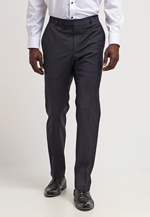 Strellson Suit - Allen Mercer Black