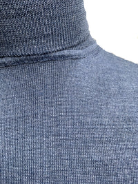 Horst - 310 - Turtleneck Sweater Merino Wool Made In Italy
