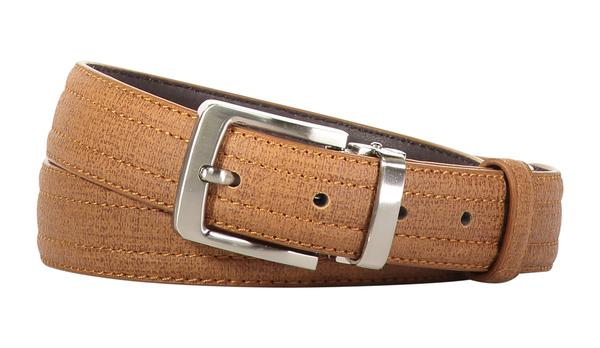 Isaac Mizrahi - Boys Textured Belt