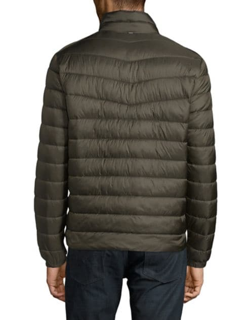 Strellson - Four Seasons Quilted Jacket