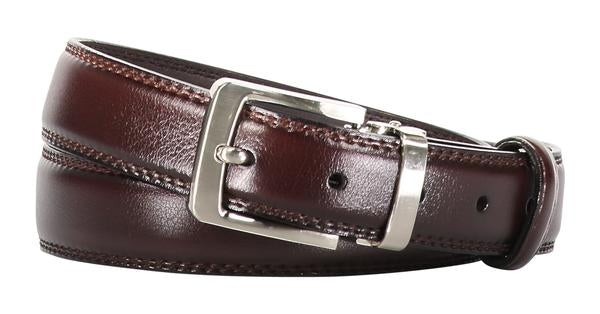 Isaac Mizrahi - Boys solid Belt