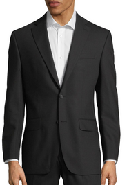 Jack Victor Suit - Century CT 1913 Black