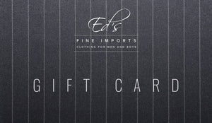 Ed's Fine Imports Gift Card