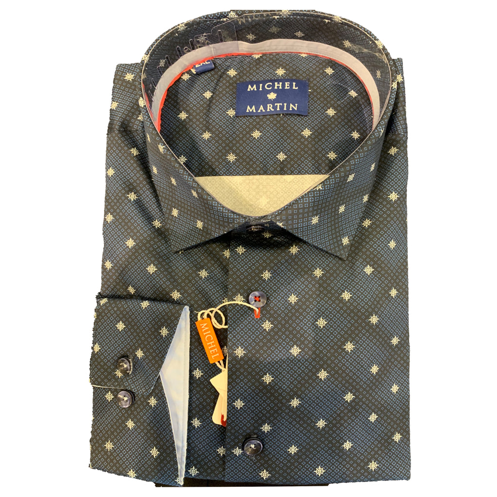 Michel Martin - Dress Shirt - G29
