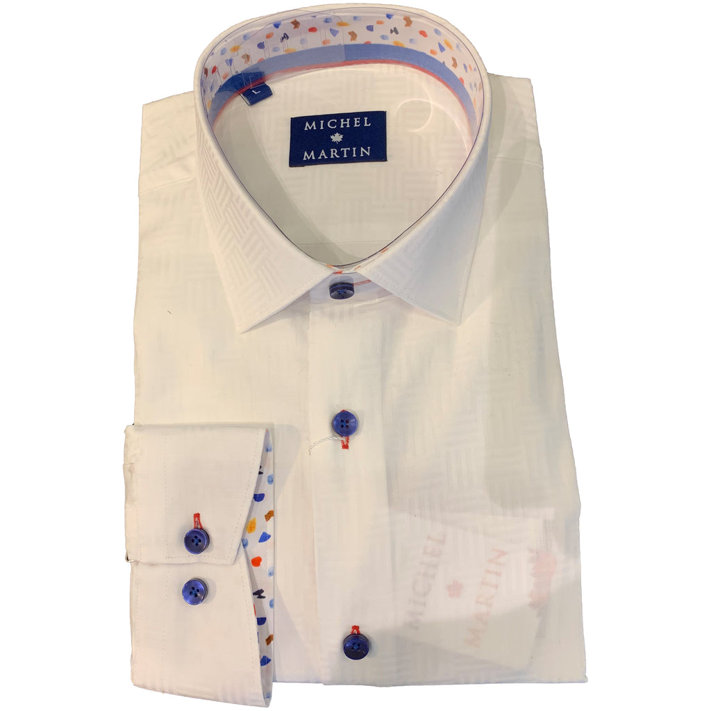 Michel Martin - Dress Shirt - G19