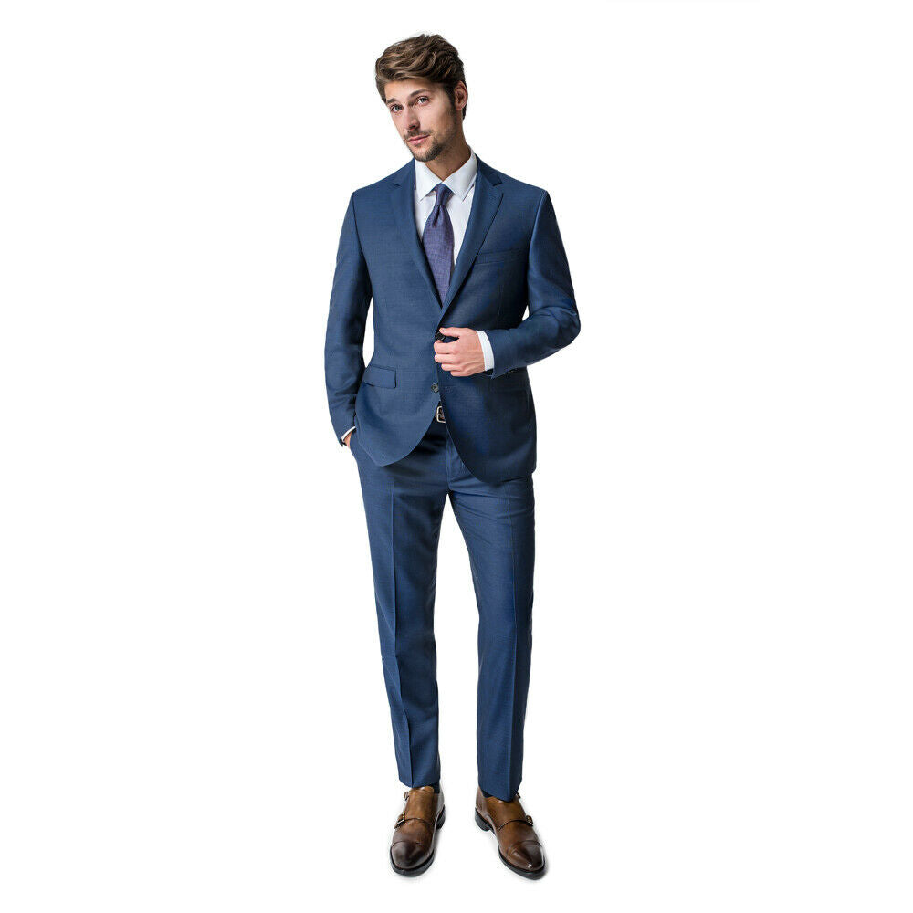 Paul Betenly - Ronaldo Suit - Cobalt 80025