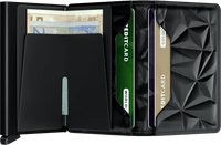 Secrid - Slim Wallet Prism Black