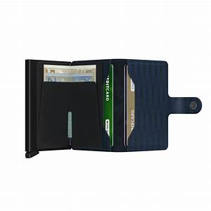 Secrid - Mini Wallet Dash Navy