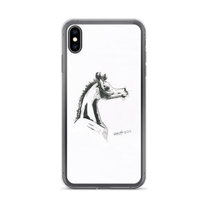 Filly Foal - iPhone Case