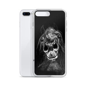Hay There - iPhone case