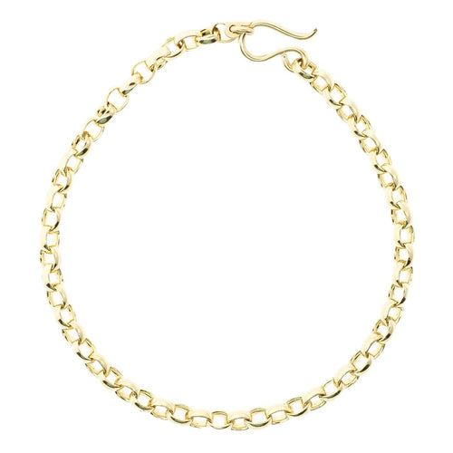 Rolo Chain Bracelet- QUICK SHIP