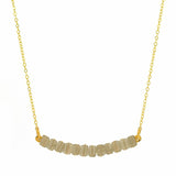 Cleo Swing Necklace
