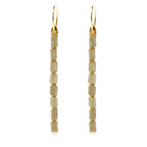 Jolie Bar Earrings