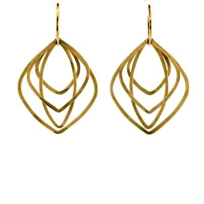 Brigitte Earrings
