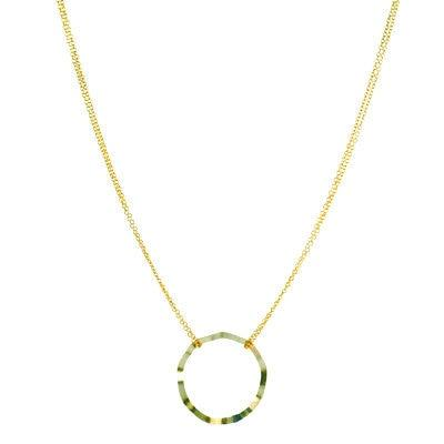 Rolo Chain Necklace 36""