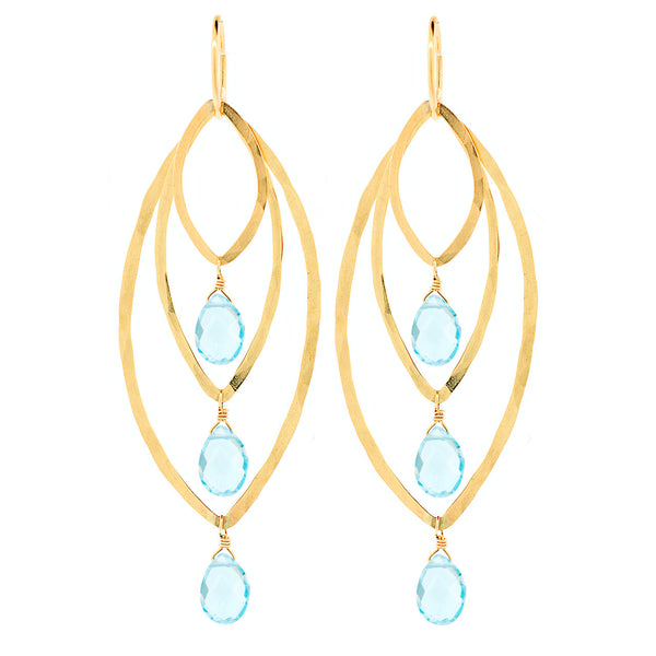 Alexandra Earrings