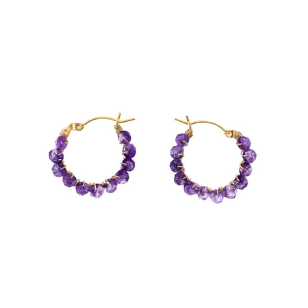 Yosi Earrings