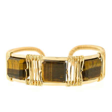 Rondelle Rock Dominique Cuff