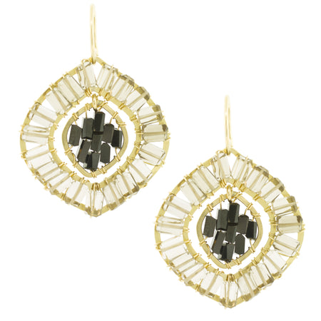 Tish Earrings