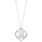 Lots O' Rock Elean Necklace