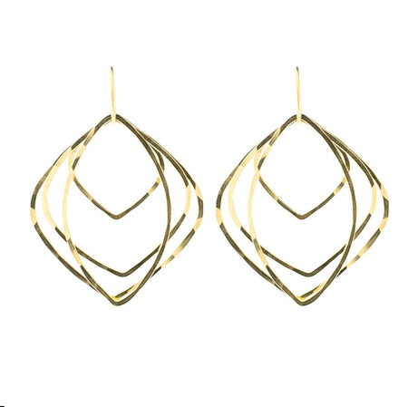 Aja Earrings