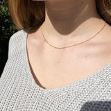 Chelsey Chain Necklace