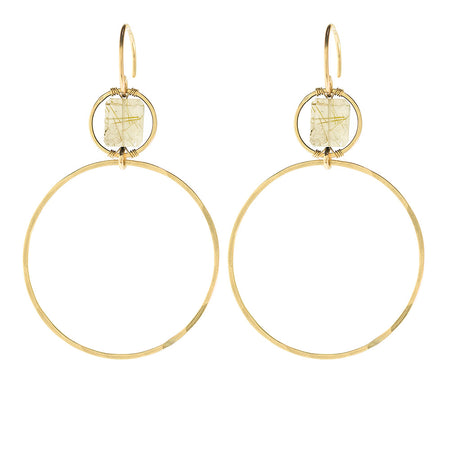 Jewell Earrings
