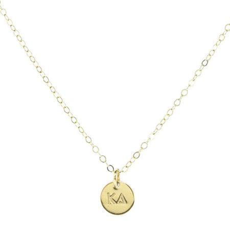 Love One International Charm Necklace