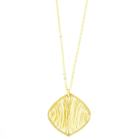 Madeleine Necklace