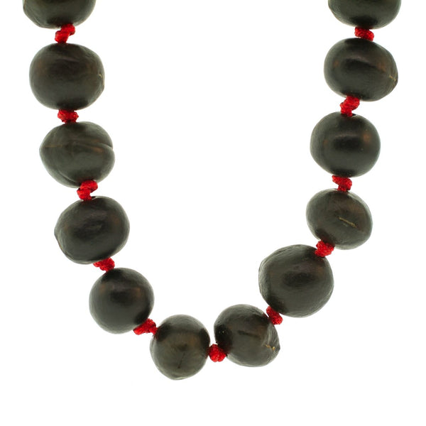 Reetha Seed Necklace- QUICK SHIP