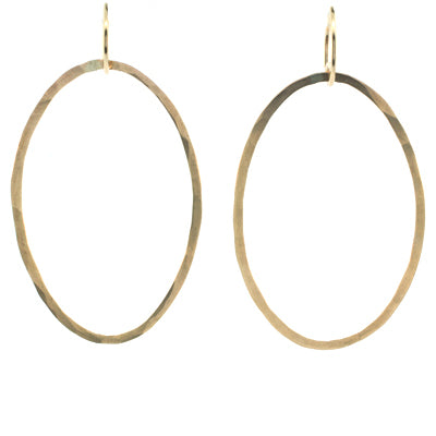 Rockless Dominique Earrings