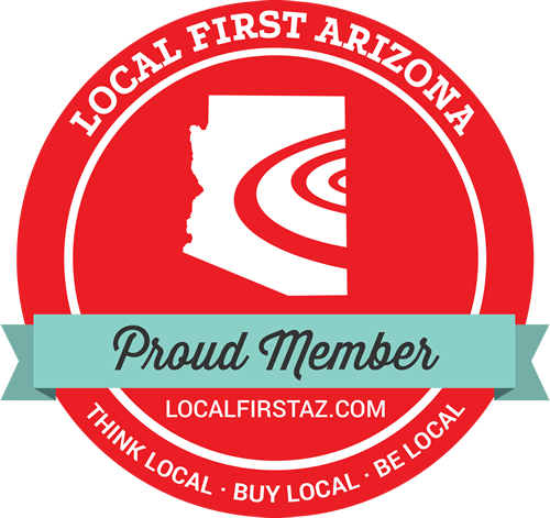 AZ Local First