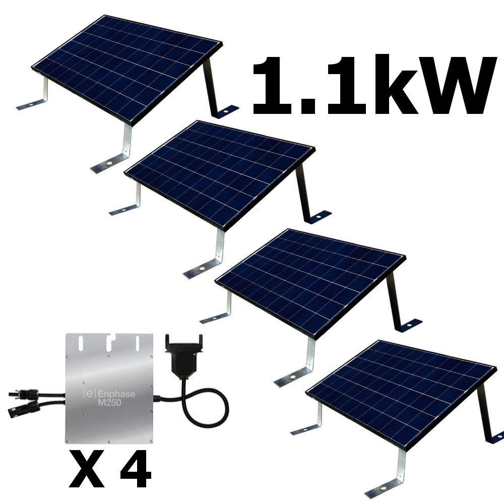 Plug And Play Solar Kits Diagram Also Off Grid Power As Well Electrical