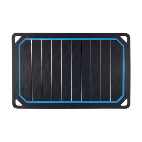 Renogy E.FLEX5 Portable Solar Panel with USB Port