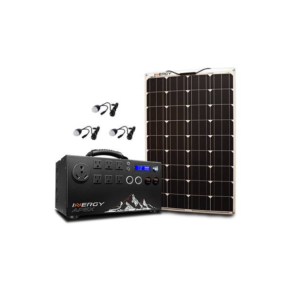 PRESALE BRONZE APEX LINX KIT