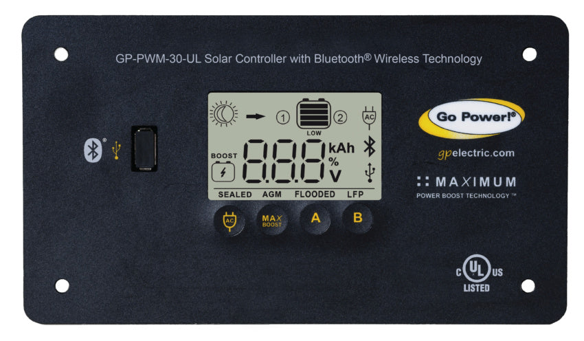 WEEKENDER ISW SOLAR CHARGING SYSTEM (190 WATTS) - Plug and Play Solar