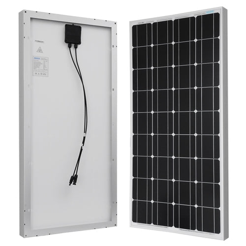 Renogy 300 Watt 12 Volt Solar Starter Kit - Plug and Play Solar