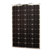 Linx 100 Watt Semi-Flexible Solar Panel - Plug and Play Solar