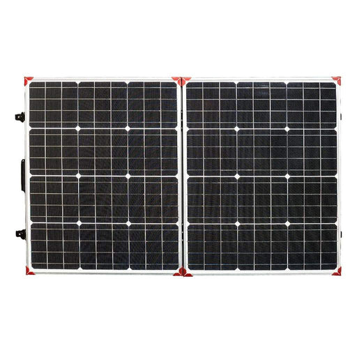Lion 100 Watt - Solar Panel - Plug and Play Solar