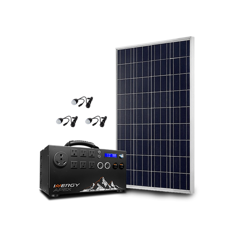 PRESALE BRONZE APEX SOLAR STORM KIT