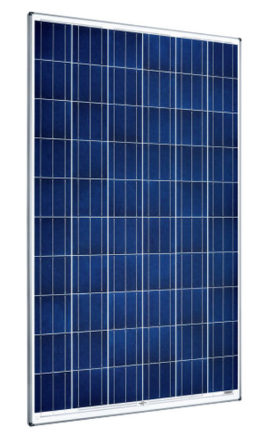 Humless 320W Fixed Solar Panels - Plug and Play Solar