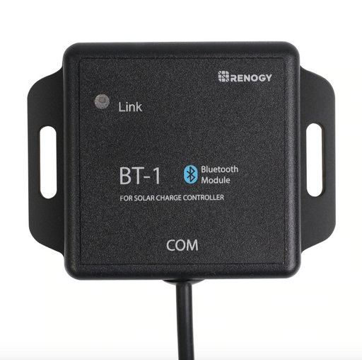 BT-1 BLUETOOTH MODULE - Plug and Play Solar