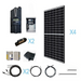 1200 Watt 12 Volt Monocrystalline Solar Kit - Plug and Play Solar