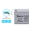 Deep Cycle AGM Battery 12 Volt 100Ah