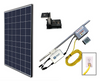 Already Have Lead Unit? 265W Plug In Roof Mount ADD-ON Solar Unit
