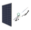 Plug In Solar Ground Mount Add-On Kit